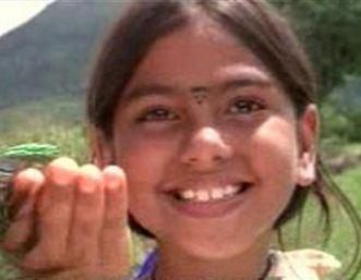 P Shwetha Tamil Actress