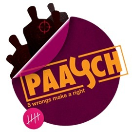 Paanch-5 Wrongs make a right