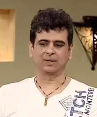 Palash Sen