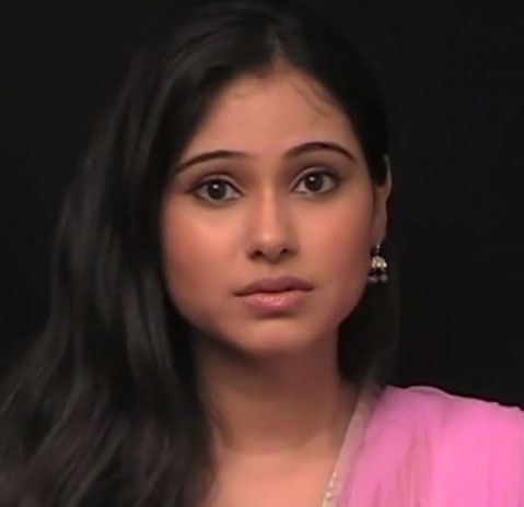 Pallavi Gupta Hindi Actress