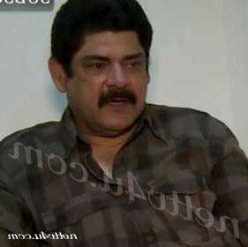 Pankaj Dheer Hindi Actor
