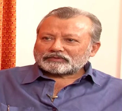 Pankaj Kapur Hindi Actor