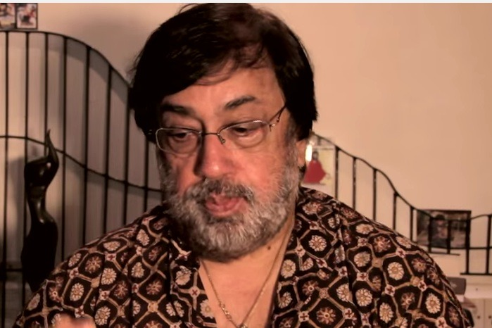 Pankaj Mishra Hindi Actor