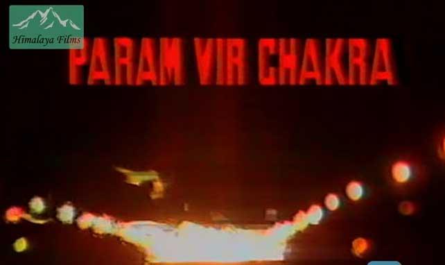 Param Vir Chakra