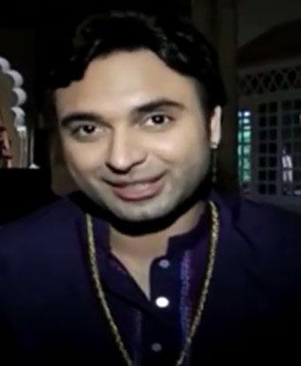 Paras Singh Minhas Hindi Actor