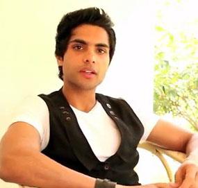 Parichay Sharma Hindi Actor