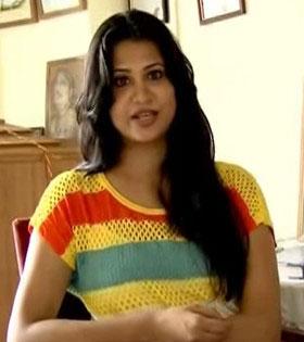 Parineeta Borthakur