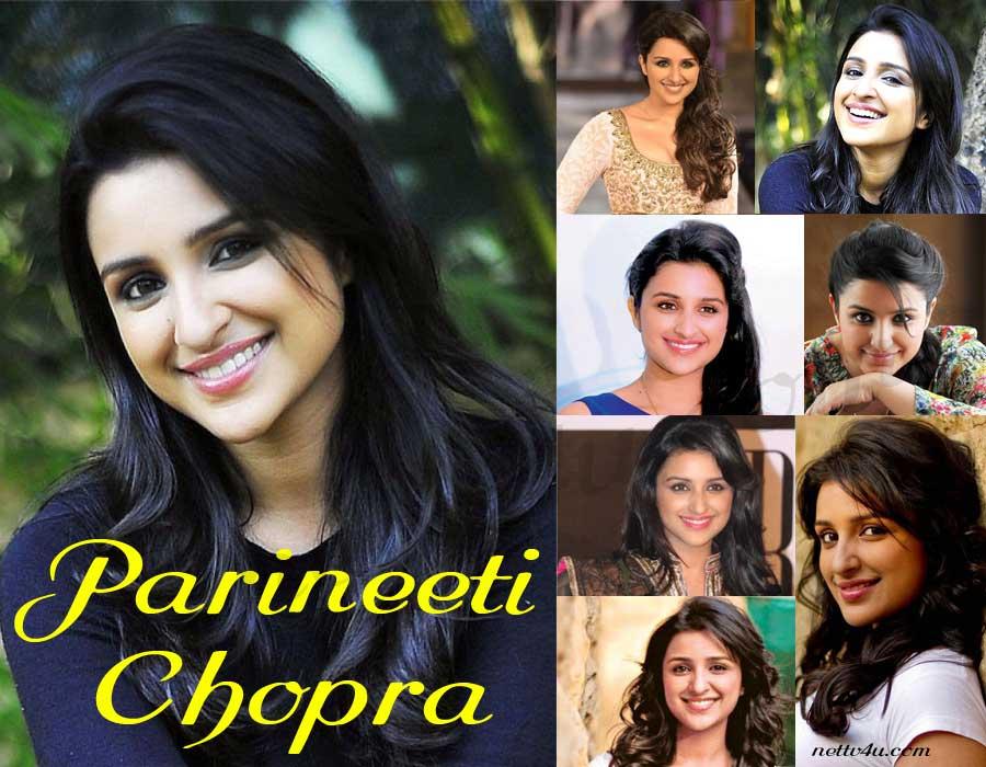 Parineeti Chopra