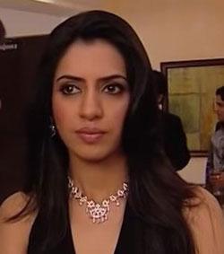 Parinita Seth Hindi Actress