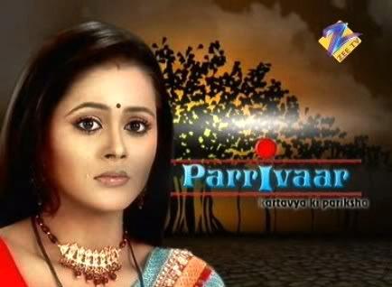 Parrivaar - Kartavya Ki Pariksha