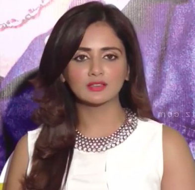 Parul Yadav Kannada Actress