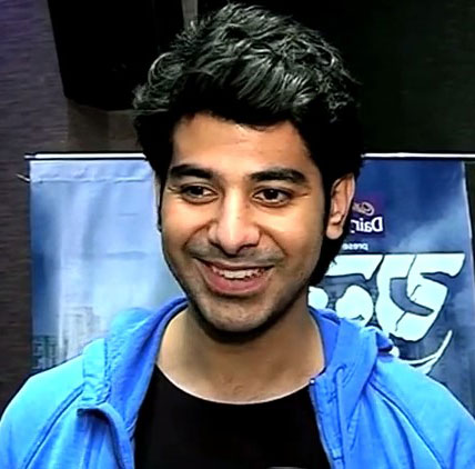 Pavail Gulati Hindi Actor