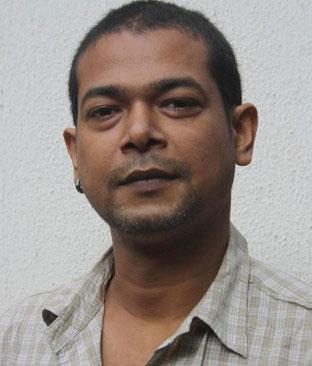 Pavitra Sarkar Hindi Actor