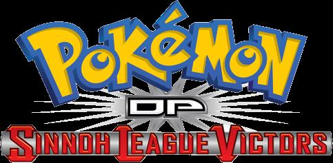Pokemon Dp Sinnoh League Victors