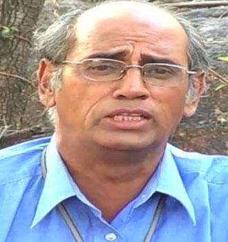 Pollapragada Janardhana Rao Telugu Actor