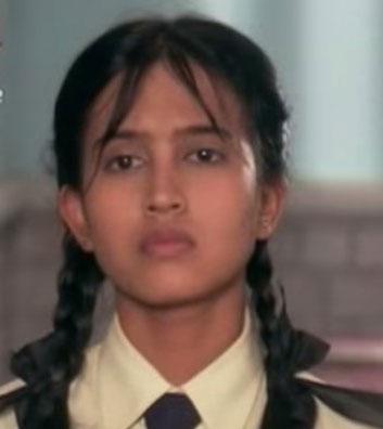 Prachi Deshmukh Hindi Actress