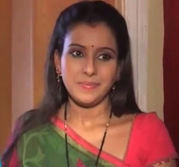 Praneeta Sahu Hindi Actress