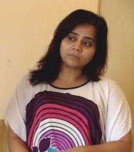 Pranoti Pradhan