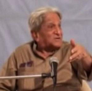 Pratap Oza Hindi Actor