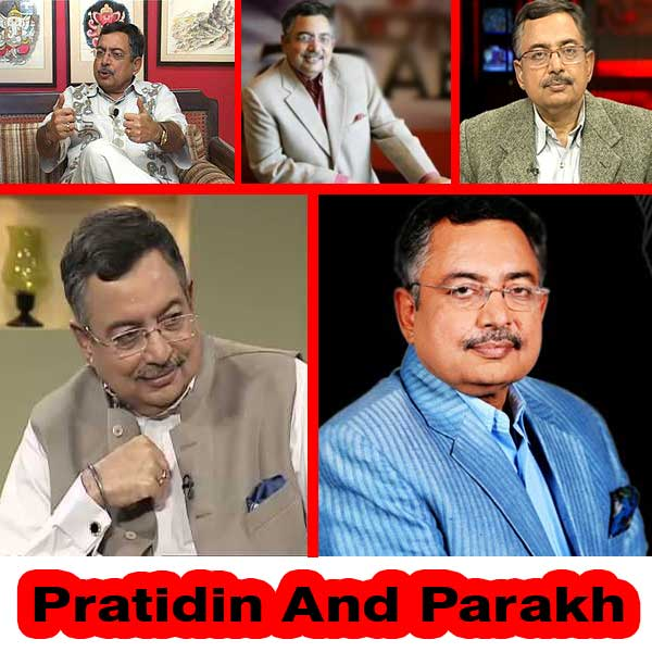 Pratidin And Parakh