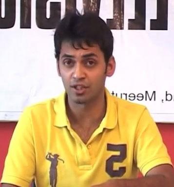 Pratyush Singh