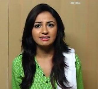 Preet Kaur Madhan Hindi Actress