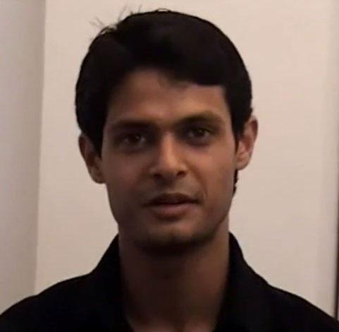 Preet Saluja Hindi Actor