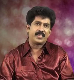 Prem Kumar Malayalam Tv Actor Premkumar Nettv4u