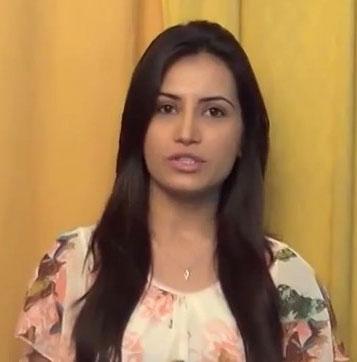 Priya Ahuja Hindi Actress