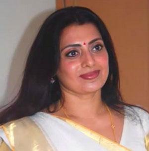 Priya Raman Malayalam Actress