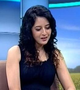 Priya Wal Hindi Actress