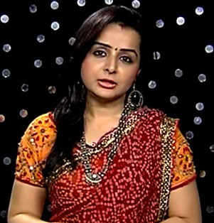 Priyanka Nayyar Hindi Actress