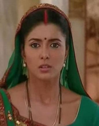 Pujha Verma Hindi Actress