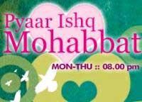 Pyaar Ishq Mohabbat