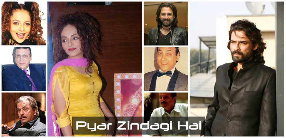 Pyar Zindagi Hai