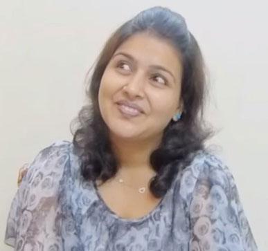 Pyumori Mehta
