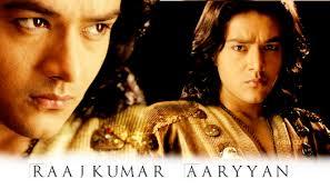 Raajkumar Aaryyan