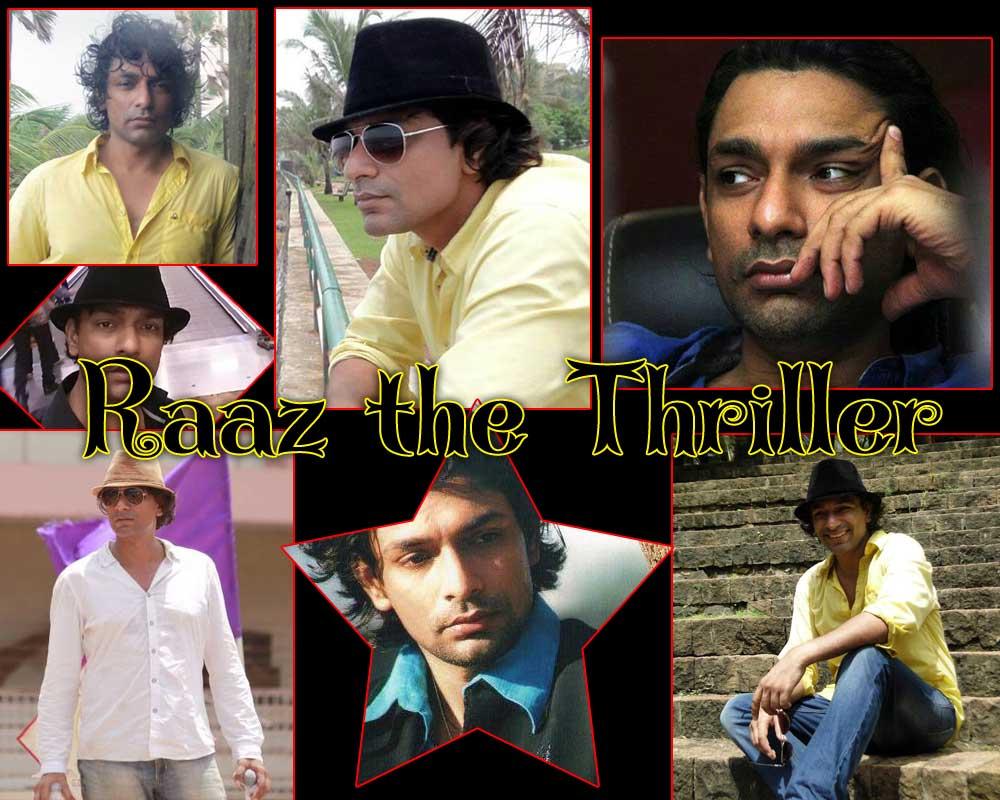 Raaz- the thriller
