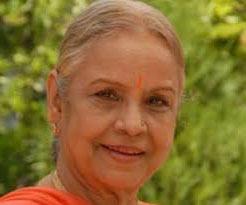 Radha Kumari Telugu Actress