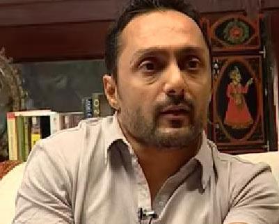 Rahul Bose Hindi Actor