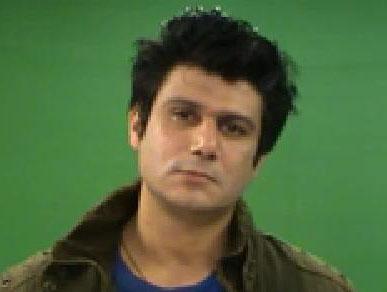 Rahul Wahal Hindi Actor