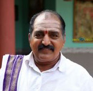 Raja Babu Telugu Actor