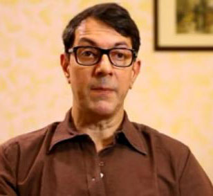 Rajat Kapoor Hindi Actor