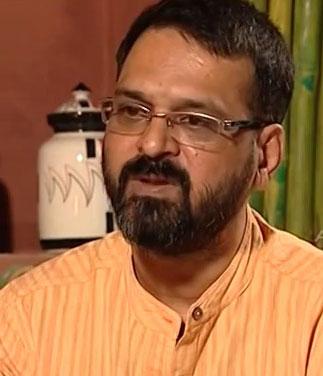 Rajeev Nair Malayalam Actor