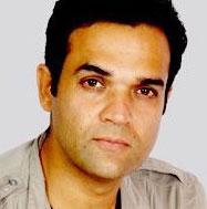 Rajiv Kumar Hindi Actor