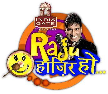 Raju Hazir Ho