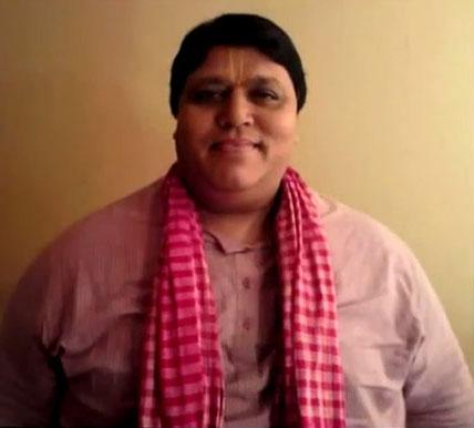 Rakesh Deewana Hindi Actor