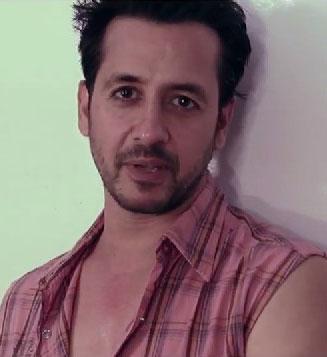 Rakesh Paul Hindi Actor