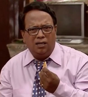 Rakesh Shrivastav