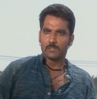Ram Mehar Jangra Hindi Actor